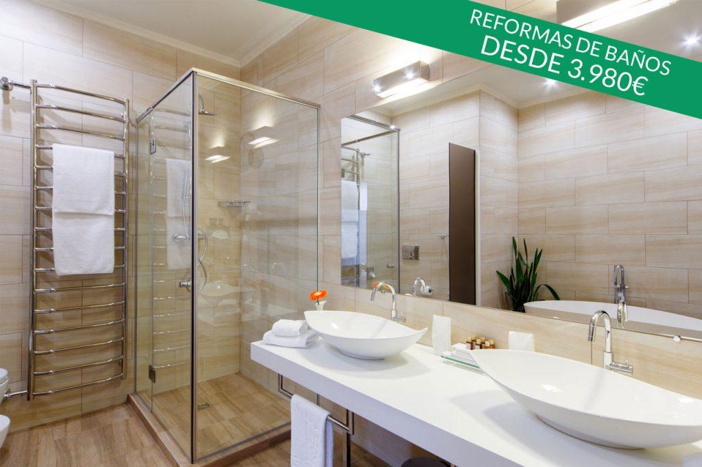 Reformas de baños - Decorhogar   Reformas integrales ...