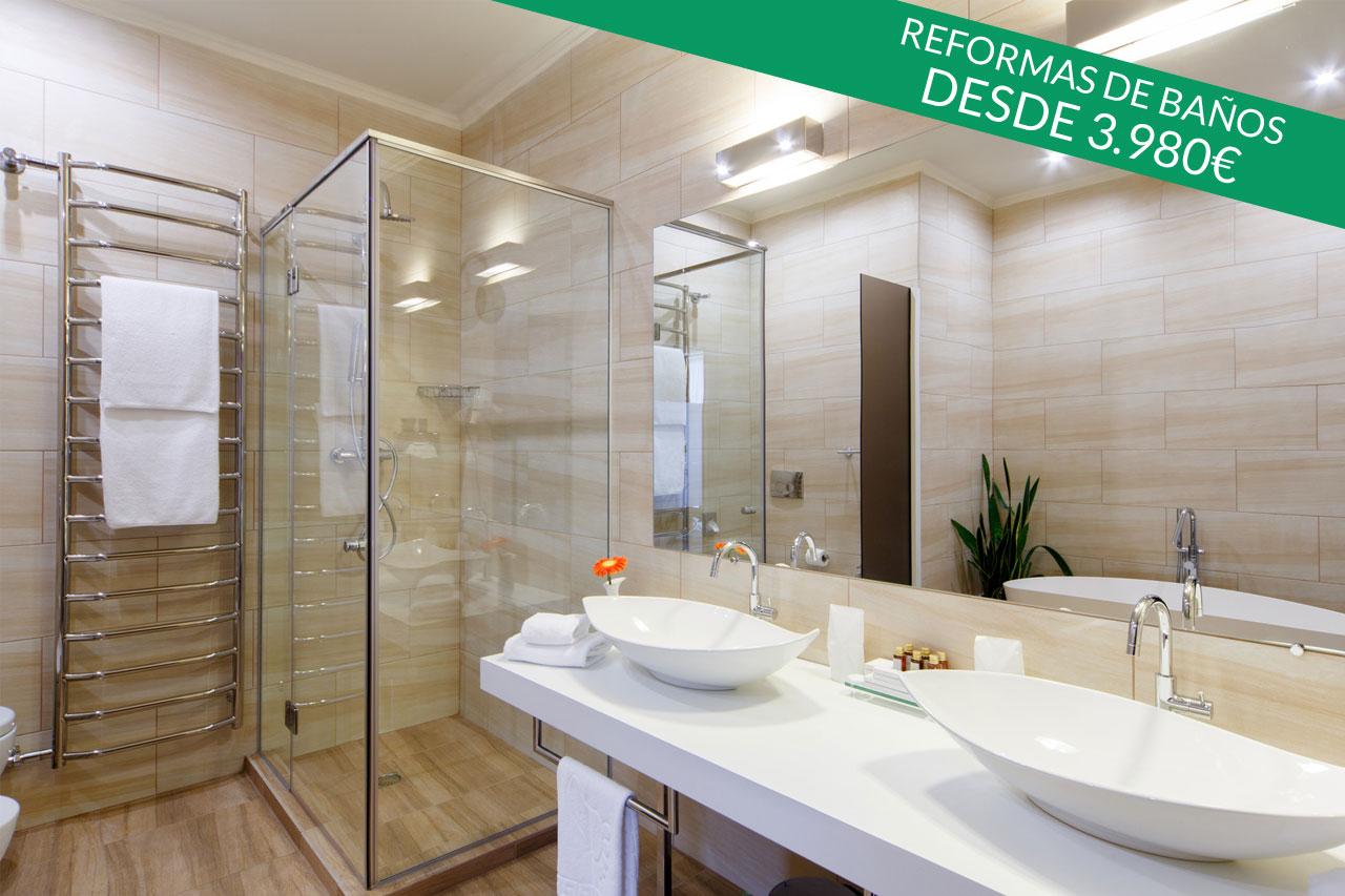 Reformas de baños - Decorhogar | Reformas integrales ...